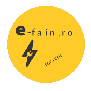 Inchirieri Trotinete Electrice Cluj - E-fain.ro
